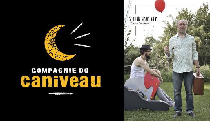 """La compagnie du Caniveau présente """"Si tu me disais viens."""" (Création)"""