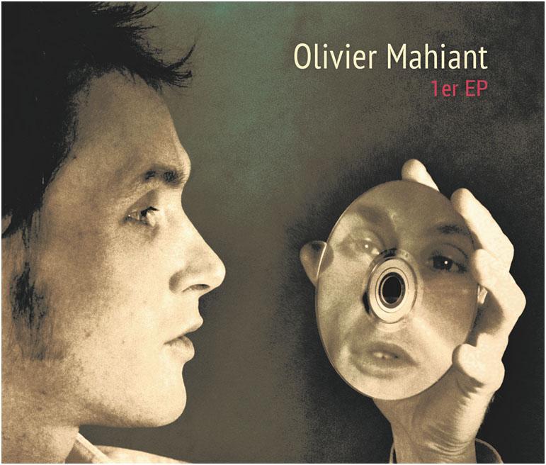 Olivier Mahiant