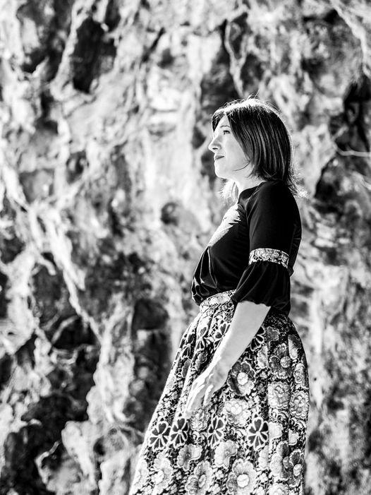 Maria Mazzotta: «Amoreamaro»  ! ANNULE !