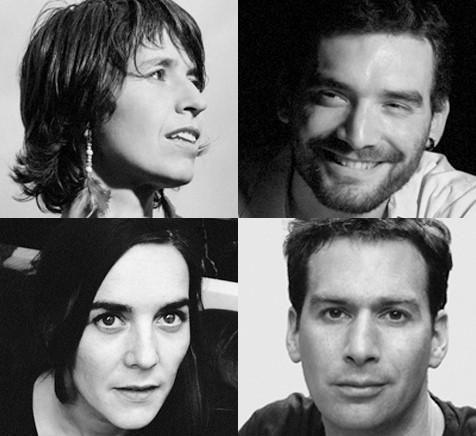 "En extra: le Kitgut Quartet  ""Beethoven et la France"""